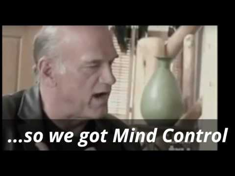 "HAARP: ""The Death Ray"" 