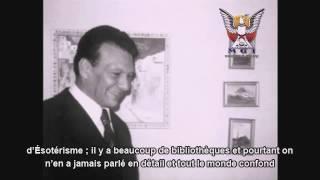 Gnose: Le Mystère du Diable et Lucifer · Samael Aun Weor · Sous-titres français!