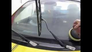 Dán kính cách nhiệt cho ô tô uy tín tại HN