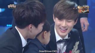 Video EXO as fathers ~Father's Day Special~ (OT12) download MP3, 3GP, MP4, WEBM, AVI, FLV Oktober 2018