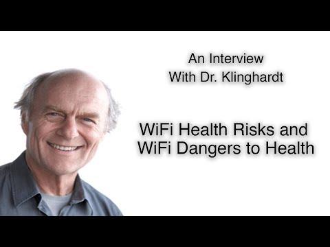 Dr Klinghardt - WiFi Health Risks & Dangers To Health