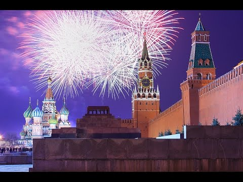 Power & Revolution - Russian Federation Finale - A Prosperous Russia!
