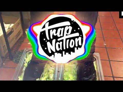 Burger King Foot Lettuce (Trap Remix)