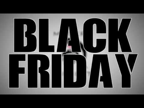Modern Airsoft Black Friday 2017 Youtube