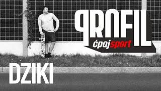 Ćpaj Sport Profil - Dziki