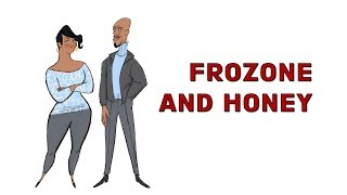 Incredibles 2 - Honey (Frozone's Wife) Deleted Scene