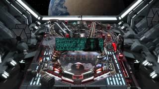 Initial Gameplay Force Awakens pack (Zen Pinball 2 & Pinball FX 2)