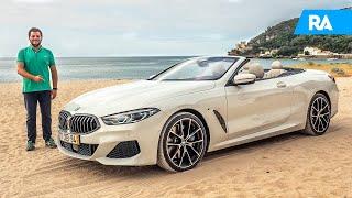 BMW 840d xDrive Cabrio. DIESEL faz sentido?