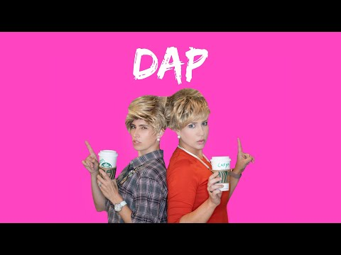 DAP (censored) - Karen B & Caryn Thee Terrible (parody of WAP by Cardi B and Megan Thee Stallion)