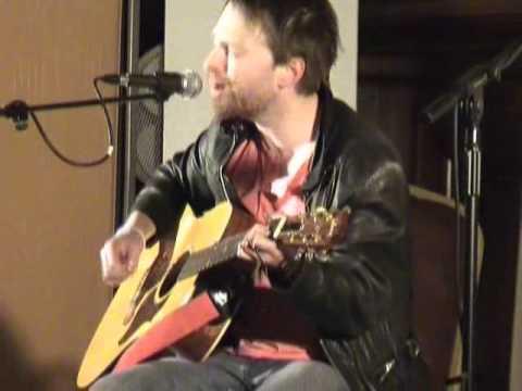 Thom Yorke - Last Flowers