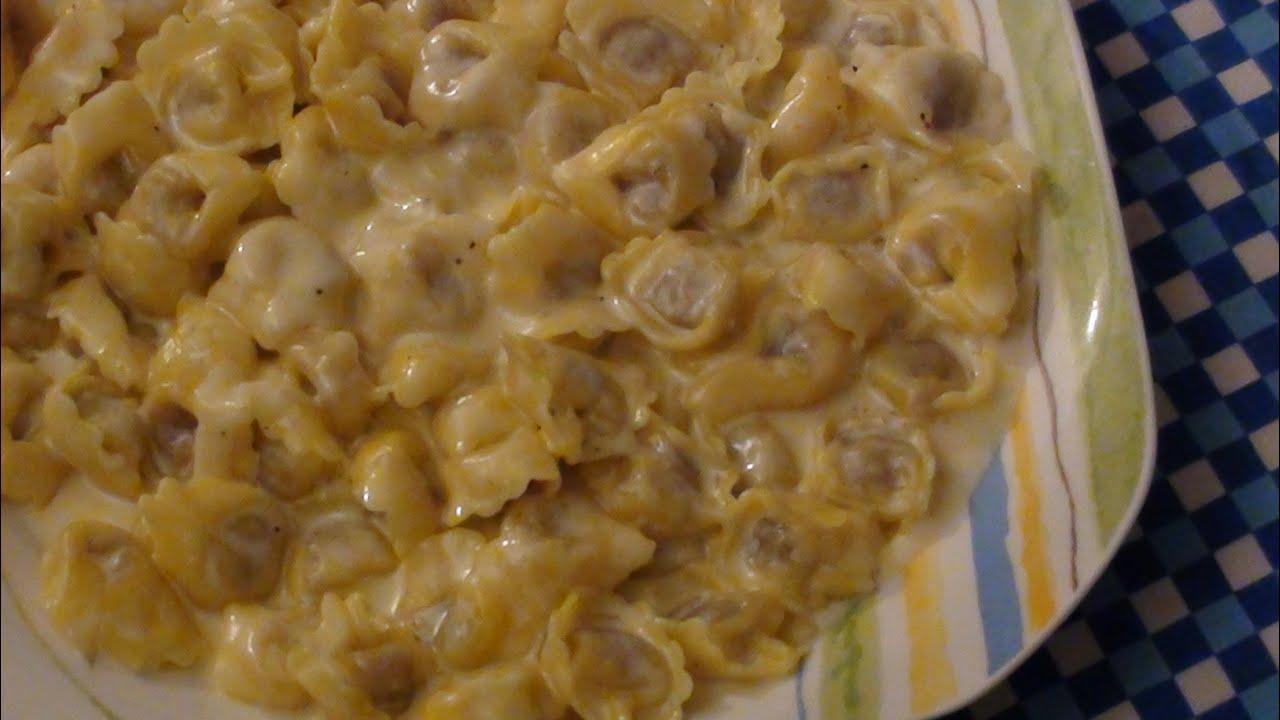 Alla panna pasta recipes