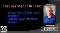 FHA Approved Lenders Bellevue