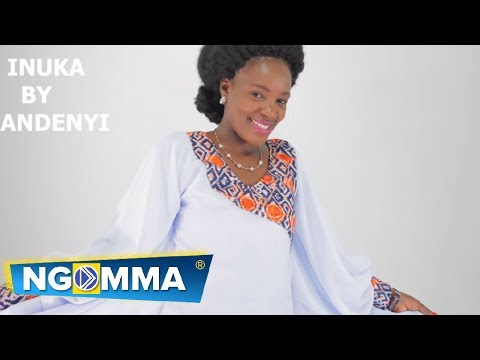 INUKA BY ANDENYI(AUDIO)SMS SKIZA 9047260 TO 811