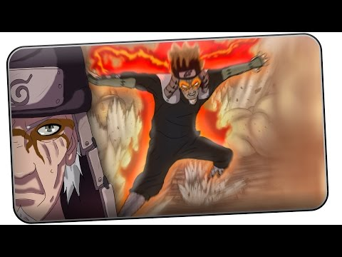 Hiruzen Sarutobi - Stärkster Shinobi EVER! - Naruto Theorie   SerienReviewer