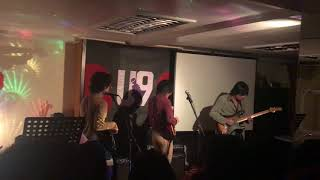 IV of Spades performs Mundo Live