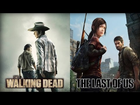 The Walking Dead | Remake In The Last Of Us