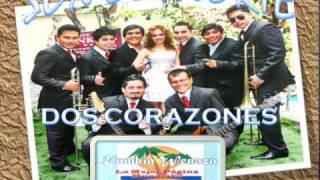DOS CORAZONES  - SON DEL NORTE DE WALTER Y JAVIER (EXITO CLARITO)