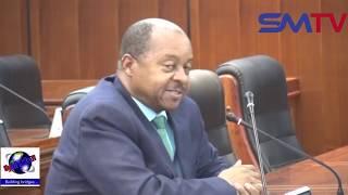 Min Moyo accused of lying to Pres Mnangagwa