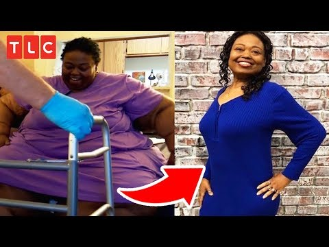 11 Stories On My 600-lb Life That Will BLOW YOU AWAY!