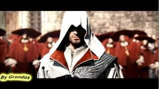 Assassins Creed - Sabaton - Carolus Rex