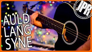 AULD LANG SYNE - New Year's Eve 2017/2018 Song - COVER (Happy New Year!)