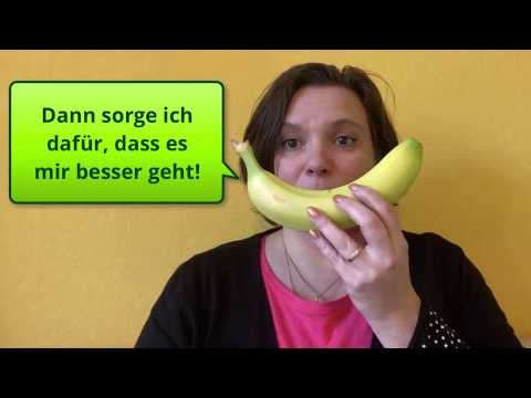 Stress-Killer-Video * Christine Hofmann * Innere Blockaden lösen * Hamburg