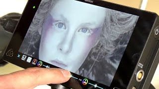 Atomos Shogun with GH4 review: Do 4:2:2 and 10-bit Color Make Better Video?
