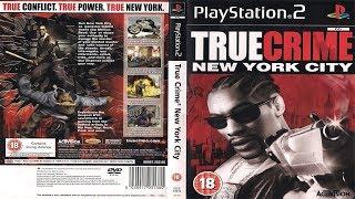True Crime® New York City - Red Gone Wild (100% Completion Bonus Mission)