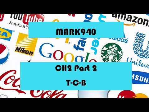 MARK940 Ch2 Brand Positioning Part 2 TCB
