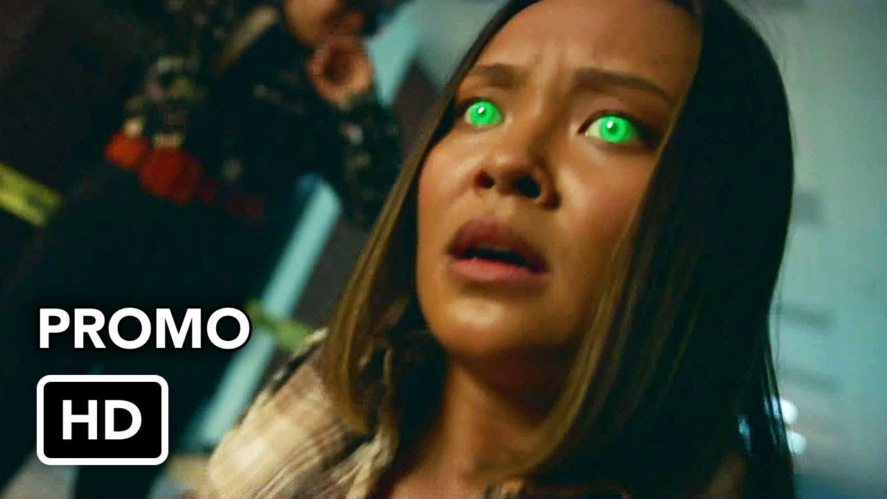 """Download DC's Stargirl 2x12 Promo """"Summer School: Chapter Twelve"""" (HD) Brec Bassinger Superhero series"""