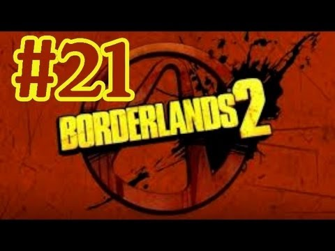 Borderlands 2 Walkthrough Part 21 Too Close For Missiles