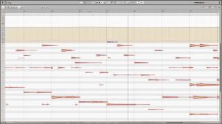 Melodyne: Tempo | #04 Metronome slippage