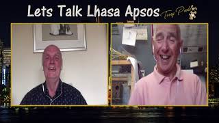 Lhasa Apso | Interview With Geoff Corish (Sealaw)