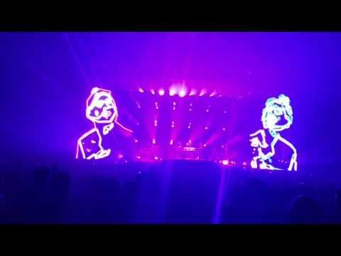 2017 LA Electronica Tour (1080p). Jean Michel Jarre featuring Pet Shop Boys.