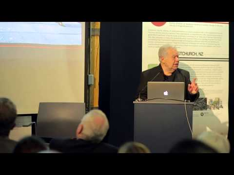 Urban Acupuncture - An Evening with Jaime Lerner