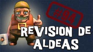 Ayuntamiento 7 | Revisión de Aldeas | Descubriendo Clash of Clans #94 [Español]