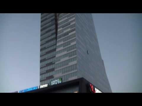 Mecidiyeköy Trump Towers Binası