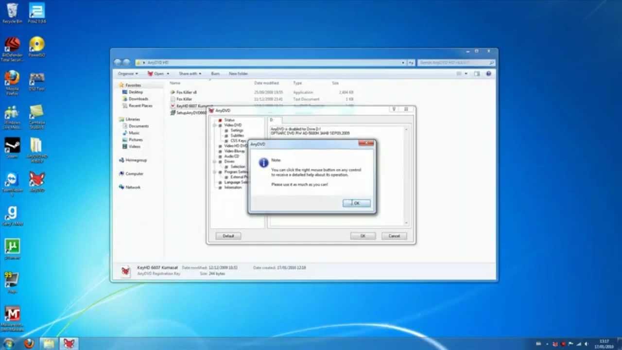 anydvd 7.0.6.0