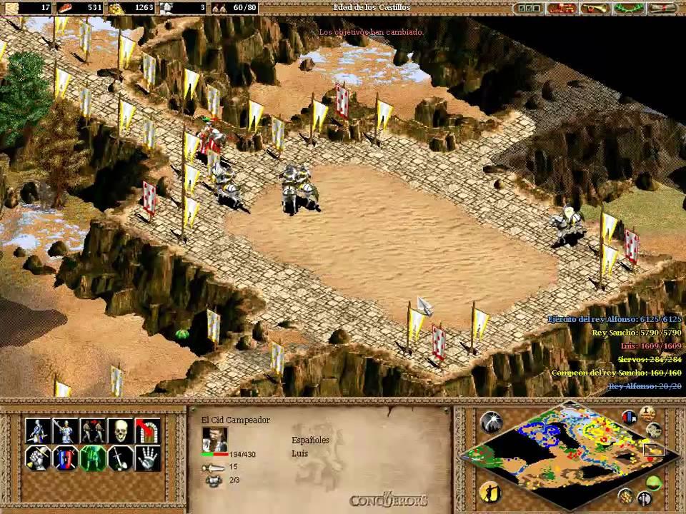 Cuál es el mejor juego de la saga Age of Empires?
