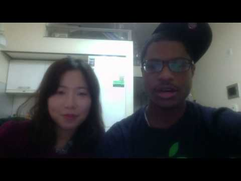 (Black & Asian) How was our parents' reaction to our relationship? and some more questions