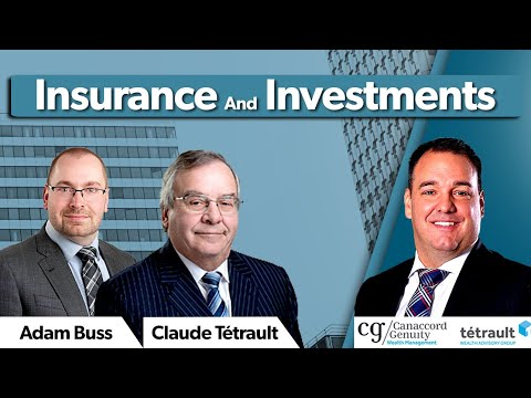 Insurance and Investments - Investment Opportunity, Price Of Oil Futures & Global Economy