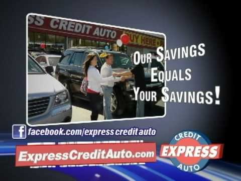Express Credit Auto >> Express Credit Auto Of Okc April 2011 1 Video Production Video Editing