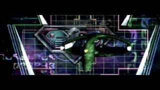 Star Trek - The Next Generation: Birth of the Federation - Intro Romulaner (Deutsch / German)
