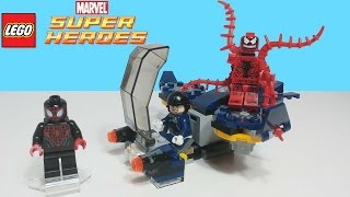 Oyuncak | Lego Marvel Super Heroes Carnage's Shield Sky Attack | Süper Oyuncaklar