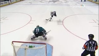 Shootout: Sharks vs Kings