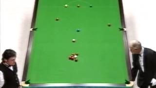 Jimmy White - 113 break (maximum attempt) - Grand Prix 1997