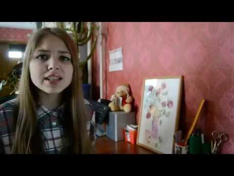 Девушка сочинила песню о World Of Tanks, очень круто,  слушать всем бойцам))