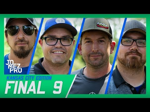 Jomez Pro Final 9 | Kansas City, MO