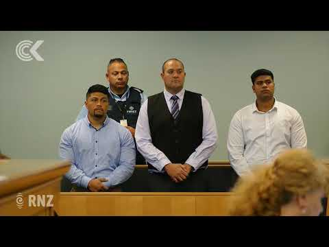 Paremoremo prison guards' trial starts in Auckland: RNZ Checkpoint