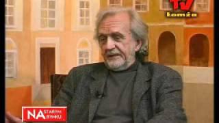 Na Starym Rynku - Zbigniew Bargielski cz. 1